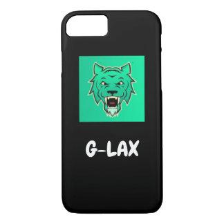 iPhone 7 glax phone case