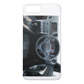 iPhone 7 GTR case