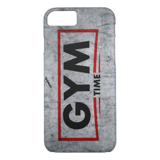 iPhone 7 Gym time iPhone 7 Case