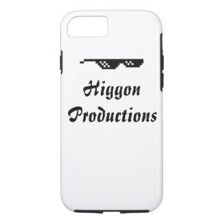 iPhone 7 Higgon Productions Case