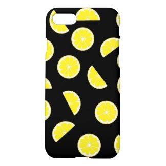 Iphone 7 Lemon Case