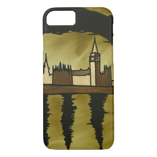 iPhone 7 -London iPhone 7 Case
