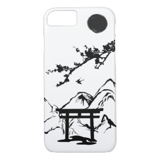 iPhone 7 My Shrine Phone Case