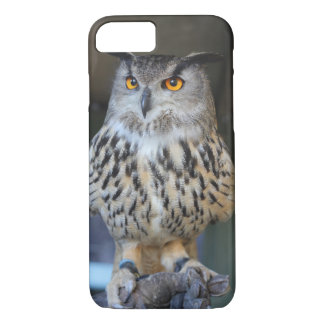 iphone 7 Owl design phone case