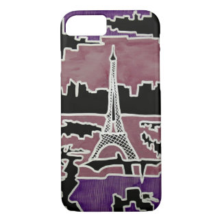iPhone 7 - Paris iPhone 7 Case