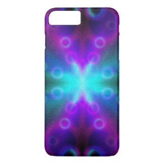 iPhone 7 Plus Case Barely Bubbles Bokeh Effect