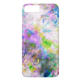 iPhone 7 Plus Case Barely There Colour Splash