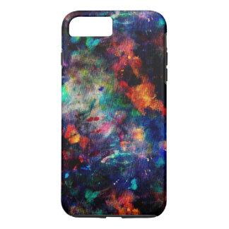 iPhone 7 Plus Case Tough Colour Splash