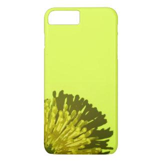 iPhone 7 Plus Case Yellow Mum