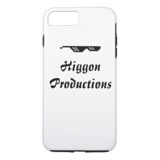 iPhone 7 Plus Higgon Productions Case