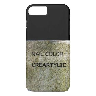 iPhone 7 Plus mail color gold iPhone 7 Plus Case