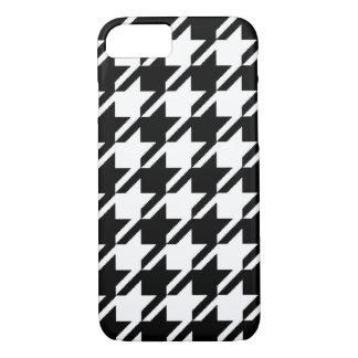 iPhone 7 (Regular) Houndstooth Case