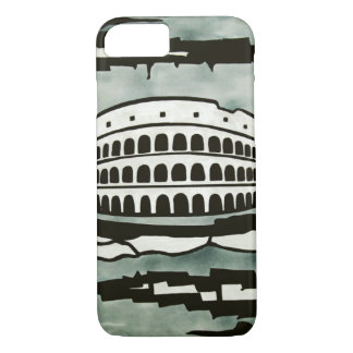 iPhone 7 - Rome iPhone 7 Case