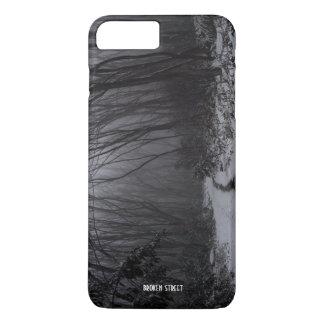 iPhone 7-Snow iPhone 8 Plus/7 Plus Case