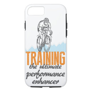 iPhone 7 Tough Case for Cyclists
