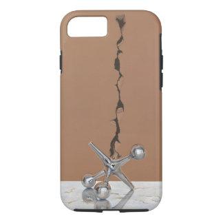 iPhone 7, Tough Case: JACK THE RIPPER iPhone 8/7 Case