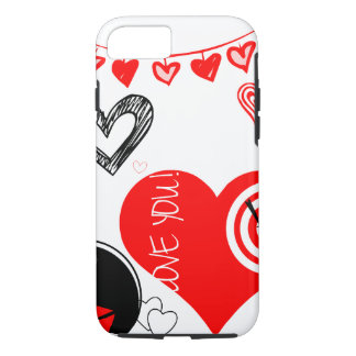 iPhone 7, Tough iPhone 8/7 Case