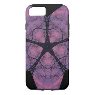 iPhone 7 Tree Star II print case