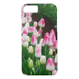 iPhone 7 Tulip field case