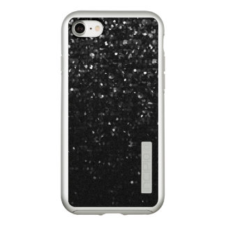 iPhone 8/7 Incipio Case Black Crystal Bling Strass