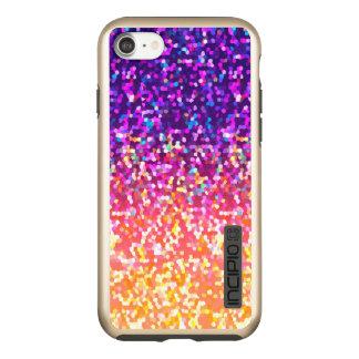 iPhone 8/7 Incipio Case Glitter Graphic