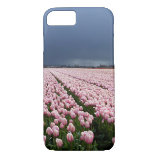 iPhone 8 Case - Field of tulips