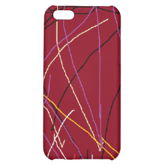 iphone  abstract designer case iPhone 5C covers