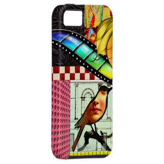 iPhone Abstract - SRF iPhone 5 Cover