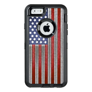 iPhone American Flag cell phone case
