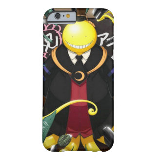 iPhone Anime Demon Magician Case Barely There iPhone 6 Case