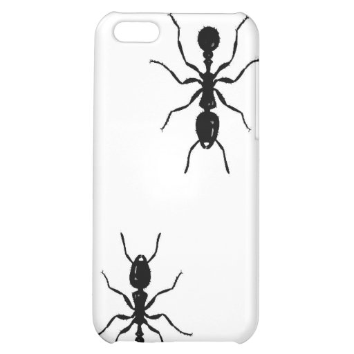 iphone, ant case for iPhone 5C