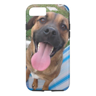 iPhone Boxer Dog iPhone 7 Case