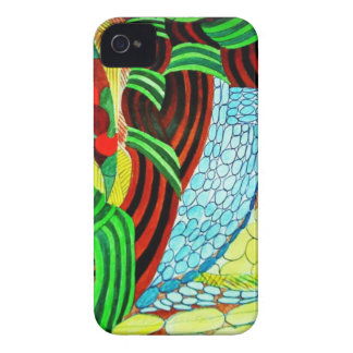 iPhone Burst of Spring Case-Mate Case