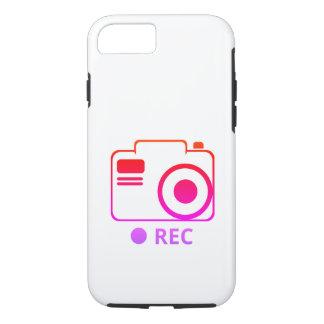 Iphone cam iPhone 8/7 case