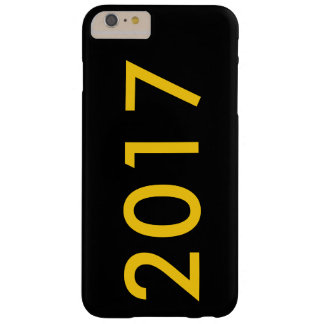 iPhone Case 2017 New Year's