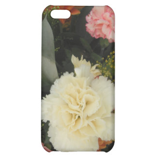 Iphone Case 4/4 Carnation Bouquet iPhone 5C Cover