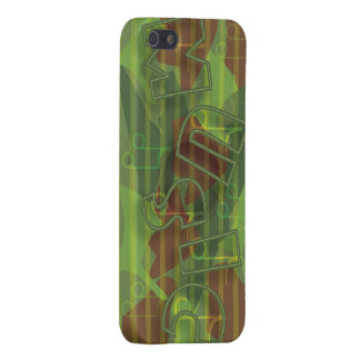 iPhone Case 5/5s Case For The iPhone 5