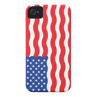 iPhone case American flag iPhone 4 Cover
