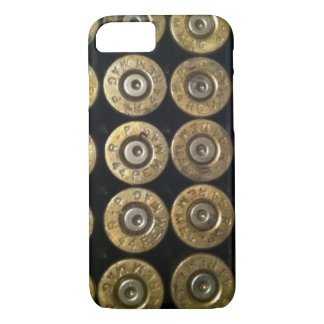 IPhone Case - Ammo Pattern