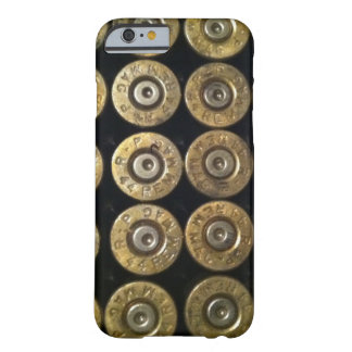 IPhone Case - Ammo Pattern Barely There iPhone 6 Case