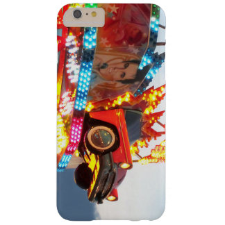 iPhone case amusement park.