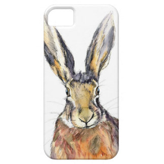 iphone case barely there. Hare image