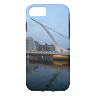 iPhone Case - Beckett Bridge, Dublin