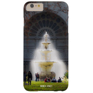 iPhone case-Carlton Gardens' fountain Barely There iPhone 6 Plus Case