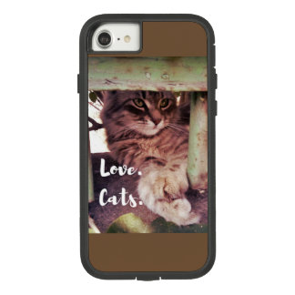 iPhone Case Cats
