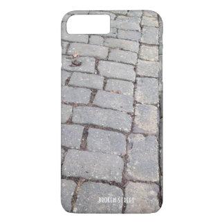 iPhone case-Cobblestone iPhone 7 Plus Case