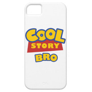 iphone case - cool story