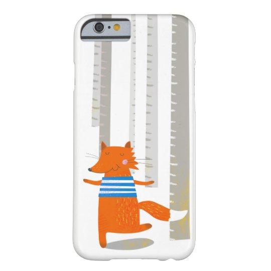 iphone Case Cover, Cute Fox