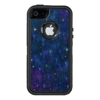 iPhone Case; Defender Series. Night Sky OtterBox iPhone 5/5s/SE Case