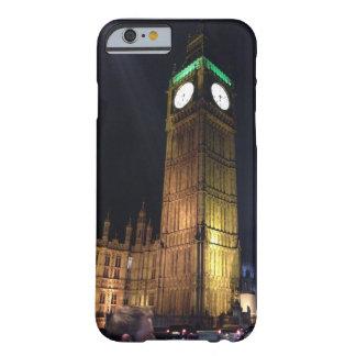 iphone case depicting Big Ben in London